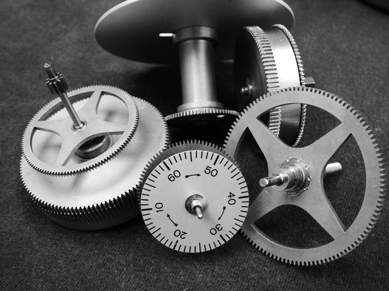 Jaki mechanizm w zegarku?
