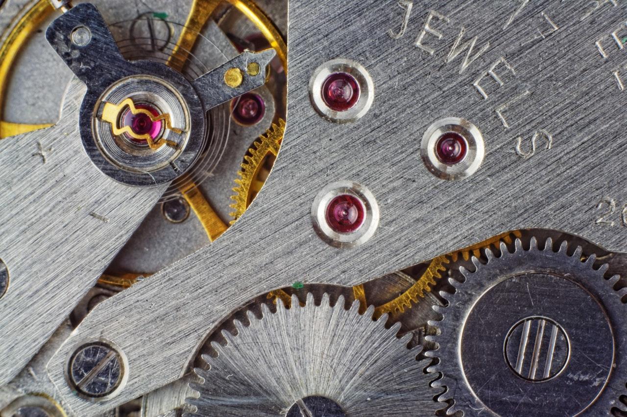 Co to jest chronometr i do czego służy?